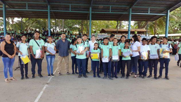 CTP1 Fuerza Costa Rica